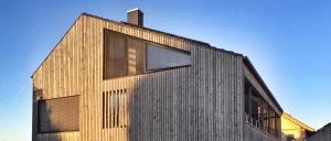 Holzbau – modern, nachhaltig und gesund